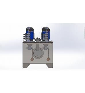Гидростанции