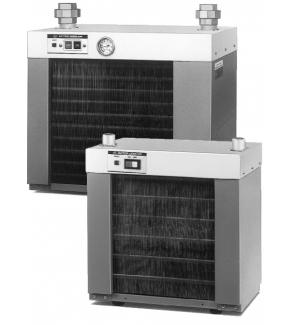 Охладитель воздушного типа