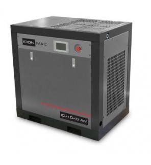 Винтовой компрессор IC 10/8 AM