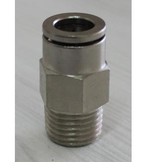 Быстроразъёмное соединение, MPC10-01