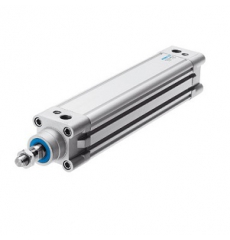 Цилиндры серии DNC по стандарту ISO 15552