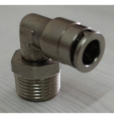 Соединение угловое быстроразъёмное, MPL12-04