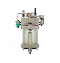 Центральный маслораспылитель без потерь давления ALB900