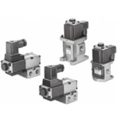 Пропорциональный клапан G 1/4, VEF2121-2-02F