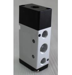 Пневмораспределитель с пневматическим управлением 4A210-06